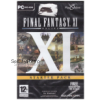 Final Fantasy XI for PC from Square Enix