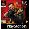 C-12: Final Resistance for Sony Playstation/PS1 from Sony (SCES 03364).