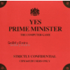 Yes Prime Minister for Commodore 64 from Mosaic