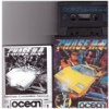 Chase H.Q. for Amstrad CPC from Ocean