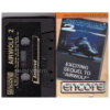 Airwolf II for Amstrad CPC from Encore
