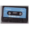 Sinbad Tape Only for ZX Spectrum from Atlantis