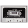 The Empire Fights Back Tape Only for ZX Spectrum from Mastertronic