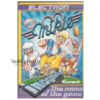Mikie for Acorn Electron from Imagine