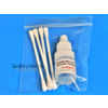 Electronic Component / Edge Connector Anti-static Cleaner & Cleaning Buds
