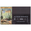 Action Service for Amstrad CPC from Players Premier