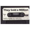They Sold A Million Tape 2 for ZX Spectrum by The Hit Squad