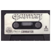 Gauntlet Tape Only for Commodore 64 from U.S. Gold