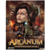 Arcanum: Of Steamworks & Magick Obscura for PC from Troika Games/Sierra