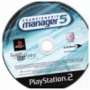 Championship Manager 5 Disc Only PAL for Sony Playstation 2/PS2 from Eidos (SLES 53027)
