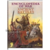 Encyclopedia Of War: Ancient Battles for Amstrad CPC from CCS