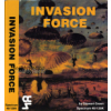 Invasion Force for ZX Spectrum from CCS
