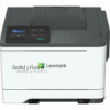 Lexmark C2325DW A4 Colour Laser Printer - USB, Network and Wireless, 2 Sided