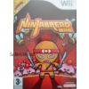 Ninjabread Man PAL for Nintendo Wii from Data Design Interactive (RVL-RNMP-UKV)