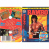 Rambo: First Blood Part II for ZX Spectrum from The Hit Squad