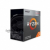AMD Ryzen 3 3200G Processor (4C/4T, 6 MB cache, 4.0 GHz Max Boost) with Radeon Vega 8 Graphics
