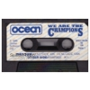 Renegade/Rampage/International Karate + Tape Only for ZX Spectrum from Ocean
