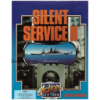 Silent Service II for PC from MicroProse/Action Sixteen