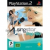 Singstar Pop Hits PAL for Playstation 2 by Sony (SCES 54570)