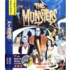 The Munsters for ZX Spectrum from Again Again