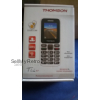 Thomson mobile phone double sim mp3 sms radio fm brand new