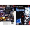 The Terminator: Dawn Of Fate PAL for Sony Playstation 2/PS2 from Atari (SLES 50922)