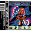 Winter Games for Spectrum by Epyx/U.S. Gold on Tape