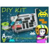 DIY KIT XT-IDE ISA 8 BIT
