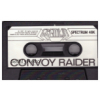 Convoy Raider Tape Only for ZX Spectrum from Gremlin