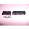 Set of Molex Keyboard Membrane Connectors for Sinclair ZX81