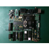 Atari 1088XEL populated mini-ITX mainboard