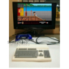 Commodore Amiga 500 Raspberry pi, retropie, case enclosure